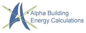 Alpha Building Energy Calculations